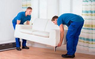 Когда возможен возврат мебели?