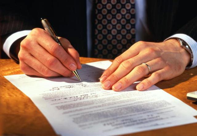 Образец претензии на некачественное оказание услуг: как написать
