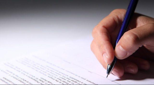 Ответ на претензию образец - как правильно написать