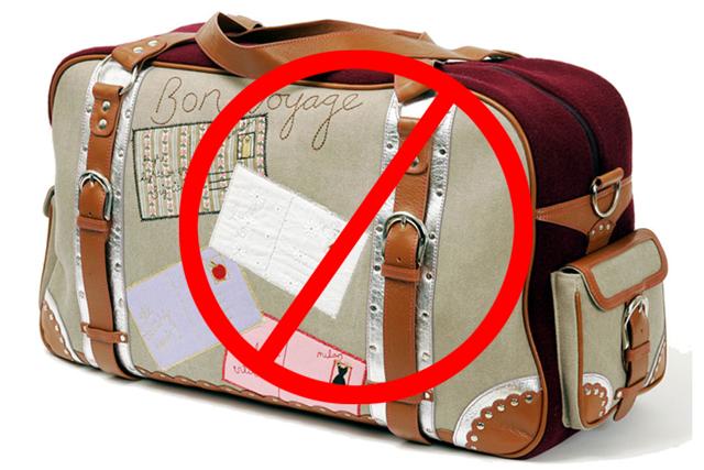 Как отказаться от путевки и вернуть деньги за тур