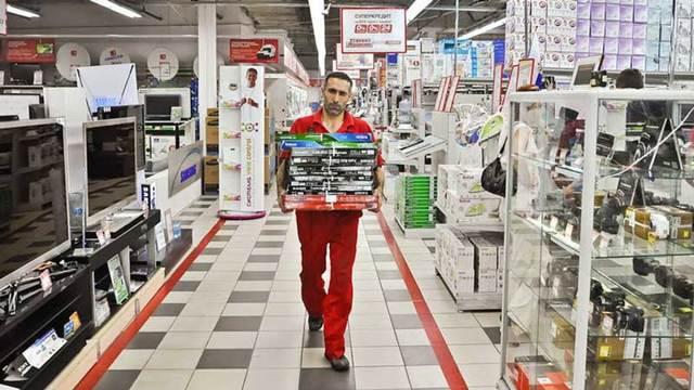 Обмен и возврат бытовой техники обратно в магазин