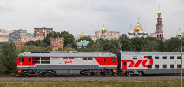 Горячая линия РЖД для работников и пассажиров