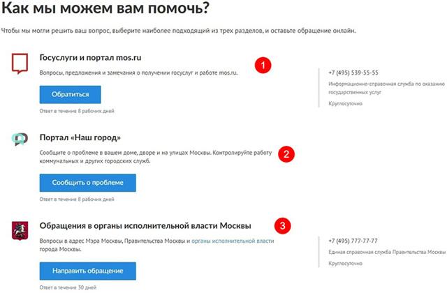 Кому и куда жаловаться на управляющую компанию в Москве