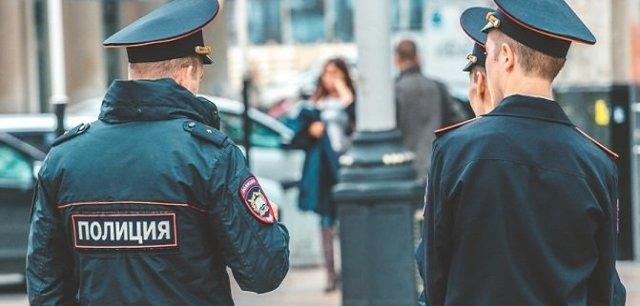 Жалоба на бездействие сотрудников полиции - скачать образец